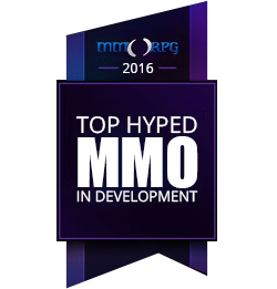 MMORPG 2016 TOP HYPED MMO IN DEV